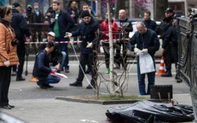 РосЗМІ запустили гучний фейк щодо вбивства Вороненкова