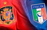Италия - Испания: объявлены составы на суперматч Евро-2016