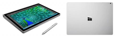 Microsoft Surface Book опинився в дефіциті на п'ятий день продажів (3)