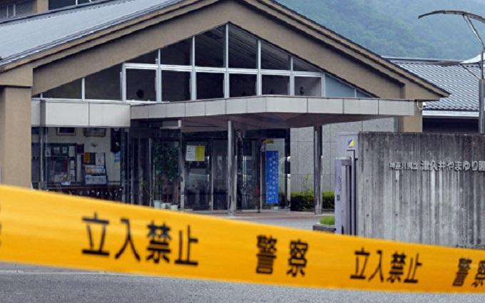Японець влаштував різанину в будинку для інвалідів, є жертви: опубліковані фото