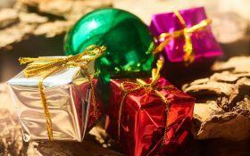 ТОП-10 недорогих подарков на Новый год 2019