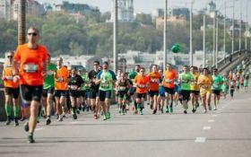 Киевский полумарафон получил статус IAAF BRONZE LABEL