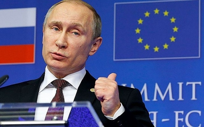 Путін знову зник: у соцмережах роблять припущення
