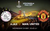 Аякс - Манчестер Юнайтед: прогноз на фінал Ліги Європи