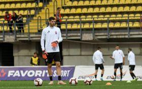 Эспаньол - Заря: онлайн-трансляция матча и подробности