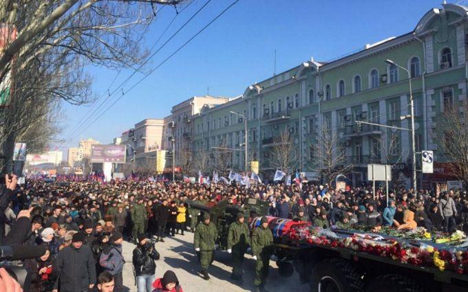 Блогер Фашик Донецкий: есть способ убедить Донецк, что Украина - это круто (1)