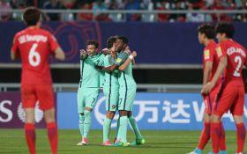 Известны первые четвертьфиналисты Чемпионата мира по футболу: опубликовано видео