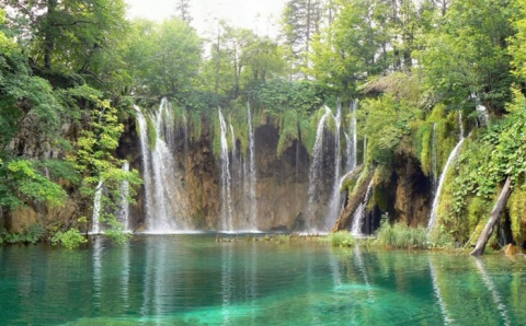 Найзахопливіші водоспади в світі, від краси яких завмирає серце (15 фото) (8)