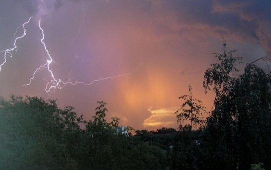 У трьох регіонах України різко зіпсується погода: з'явився прогноз