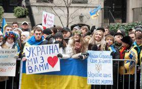Западные СМИ: Готовы ли американцы воевать за Украину? вопрос сложный