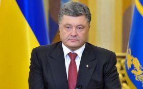 Порошенко напомнил украинцам о важном юбилее: опубликовано яркое видео