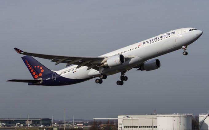 Brussels Airlines выходит на украинский рынок - первые подробности