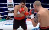 После окончания боя я уже не мог пошевелить рукой, - боксер Сергей Радченко в откровенном интервью