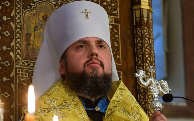 """""""Он может захватить Украину"""": Епифаний сделал предупреждение украинцам"""