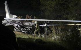 Катастрофа Ан-26 під Чугуєвом - Кремль влаштував нову цинічну провокацію проти України