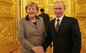 Меркель остается визави Путина: в Кремле отреагировали на уход канцлера Германии из политики