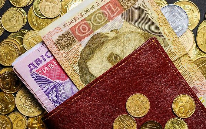 Стало известно о росте реальной зарплаты в Украине