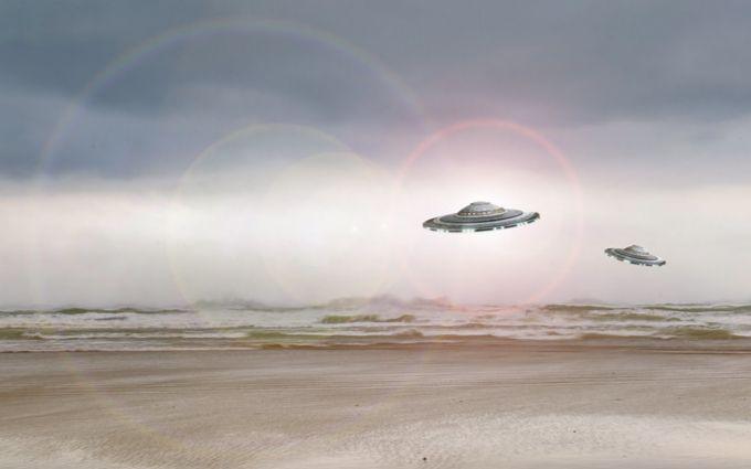 Опасно близкие встречи: в Пентагоне поразили новым заявлением об НЛО