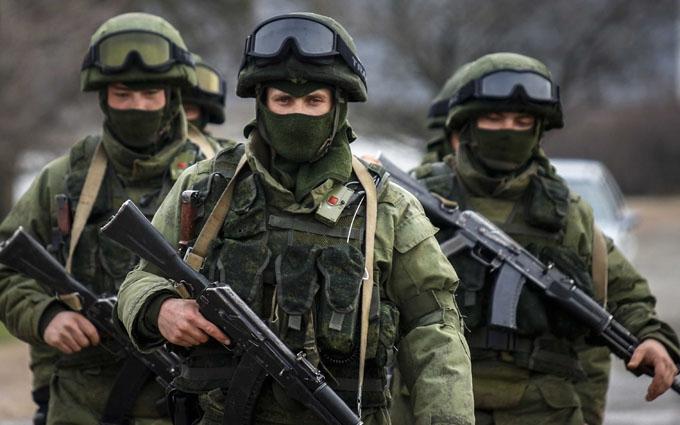 У Росії дали прогноз щодо повернення Криму і війни на Донбасі