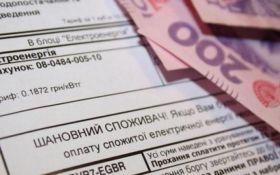 В Украине могут снова поднять тарифы на коммуналку