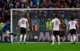 Германия - Италия - 1-1: видео голов