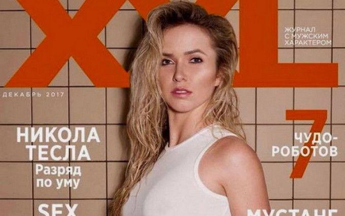 Известная украинская теннисистка снялась в пикантной фотосессии: появились фото и видео