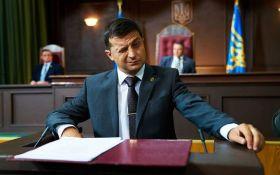 """Зеленский показал, что осталось за кадром """"Слуги народа"""": опубликовано видео"""