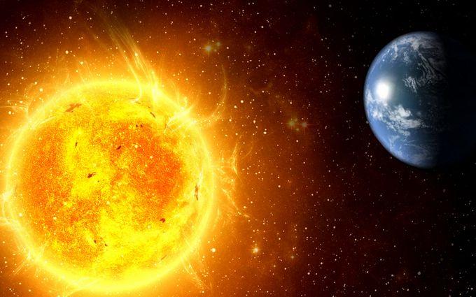Конец света на Земле: ученые рассказали, что будет после смерти Солнца