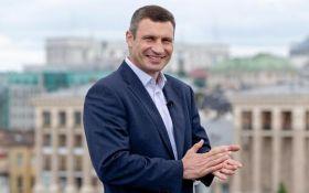 Мэр Кличко нецензурно высказался о демонтаже МАФов в Киеве: появилось видео