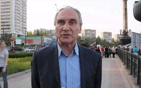 Боевики согласились включить ученого Козловского в списки пленных на обмен - Геращенко