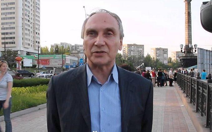 Бойовики пообіцяли включити Козловського вобмін полоненими,— Геращенко