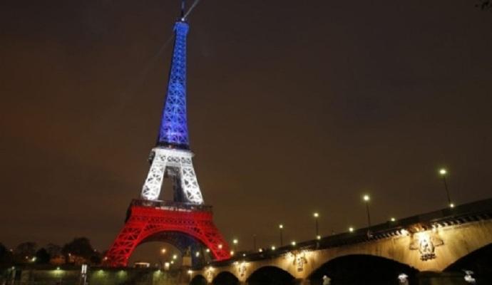 У ЦРУ была информация о подготовке терактов в Париже
