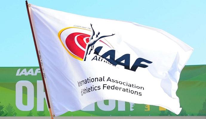 Коррупция является частью Международной ассоциации легкоатлетических федераций - ВАДА