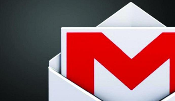 Почтовый сервис Gmail достиг отметки в 1 млрд пользователей