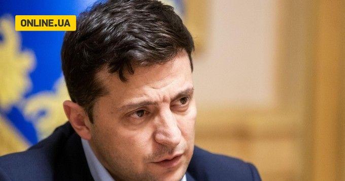 Зеленський назвав головне завдання на посаді президента