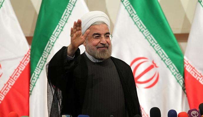 Президент Ірану відвідає Італію і Францію