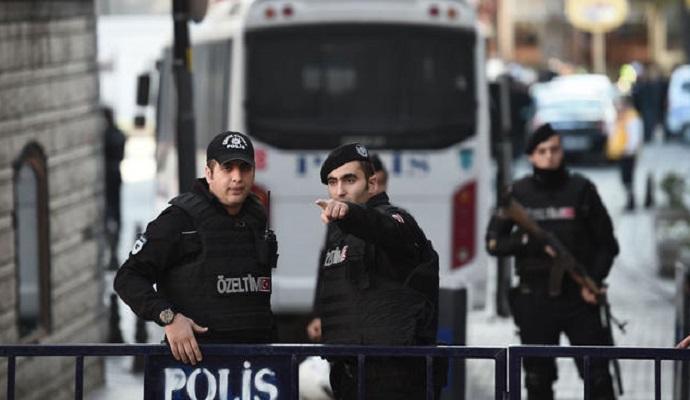 Кількість німців, загиблих у Стамбулі, збільшилася