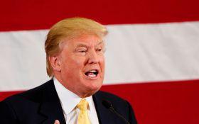Введення надзвичайного стану в США: Трамп пригрозив Конгресу