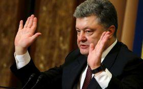 Руки отрубаю: Порошенко сделал громкое заявление про украинскую армию