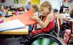 Рада расширила доступ к обучению для детей с особыми потребностями