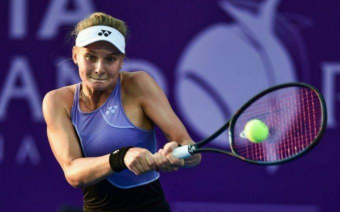 Українська тенісистка тріумфально виграла престижний турнір WTA: опубіковано відео