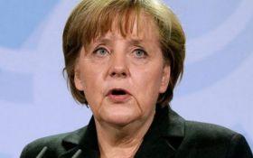 Меркель згадала Україну серед головних цілей свого уряду