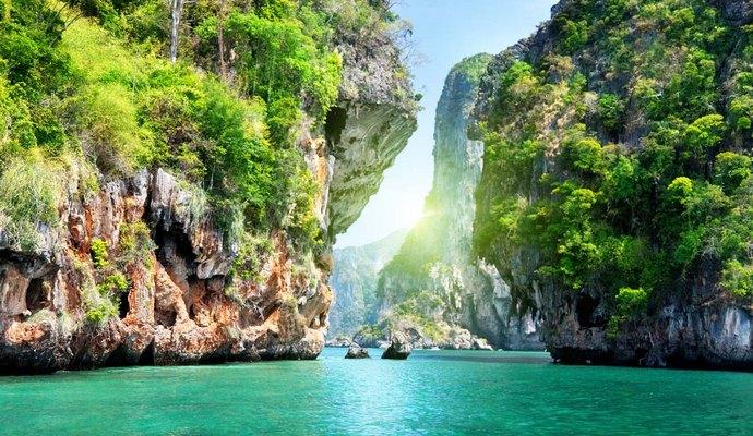 Таиланд ожидает наплыв туристов