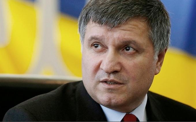 Аваков смішно прокоментував пошуки депутата Онищенка