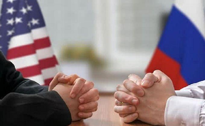 Росія ввела підвищені мита проти США