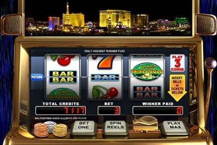 Онлайн казино evolution