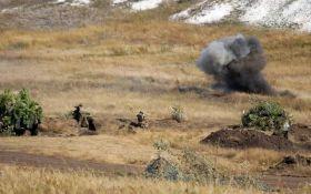 Ситуация на Донбассе обостряется - боевики понесли масштабные потери