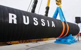 """Германия впервые признала, что """"Северный поток-2"""" угрожает Украине"""