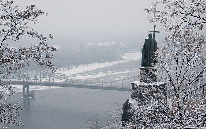 Українцям розповіли, якої погоди чекати взимку