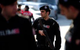 В Турции задержали иранца, подозреваемого в контрабанде российского оружия из Украины